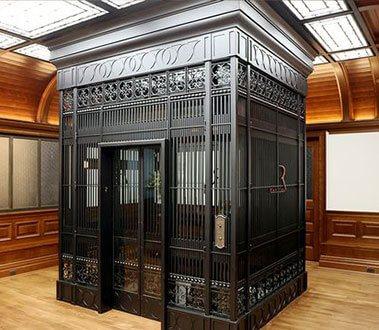 Παλιός Ανελκυστήρας
