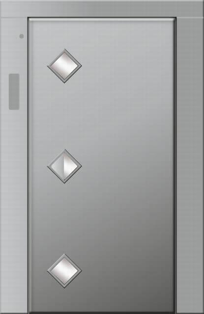 Πόρτα Ανελκυστήρα - D14