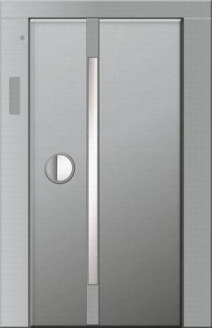 Πόρτα Ανελκυστήρα - D17