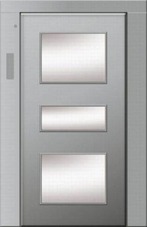 Πόρτα Ανελκυστήρα - D18