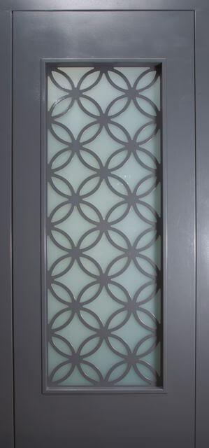 Πόρτα Ανελκυστήρα - D19