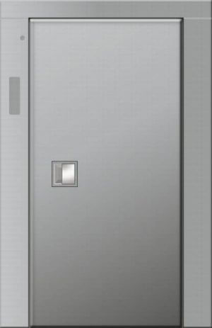 Πόρτα Ανελκυστήρα - D02