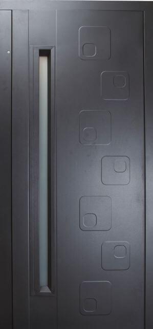 Πόρτα Ανελκυστήρα - D21