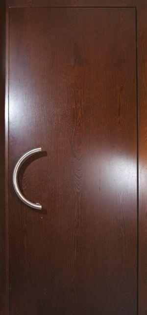 Πόρτα Ανελκυστήρα - D22