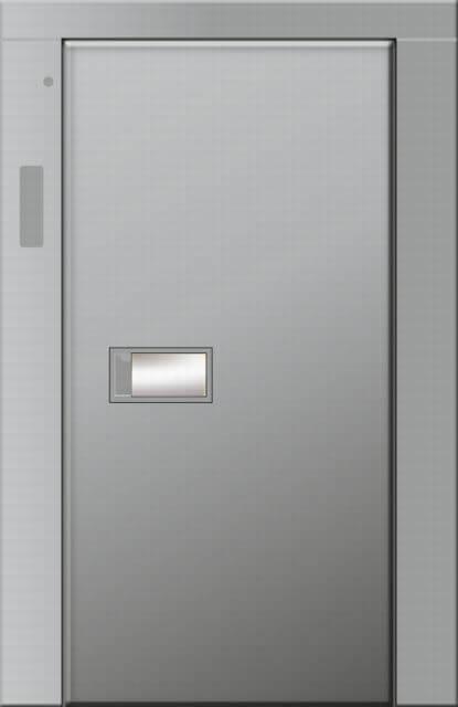 Πόρτα Ανελκυστήρα - D03