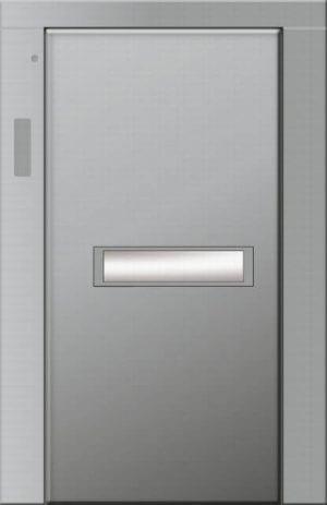 Πόρτα Ανελκυστήρα - D04