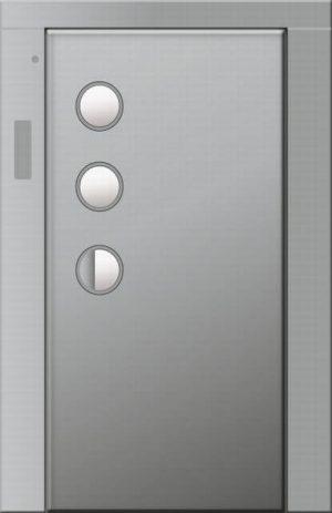 Πόρτα Ανελκυστήρα - D07