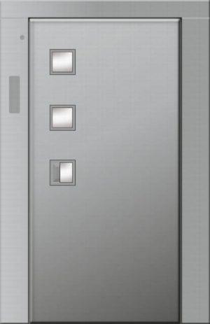 Πόρτα Ανελκυστήρα - D08