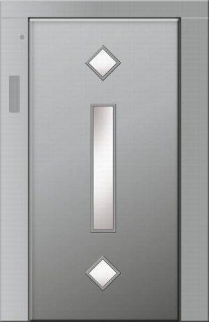 Πόρτα Ανελκυστήρα - D09